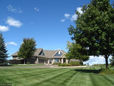 Grant Single Family Home For Sale: 11860 Irish Avenue N