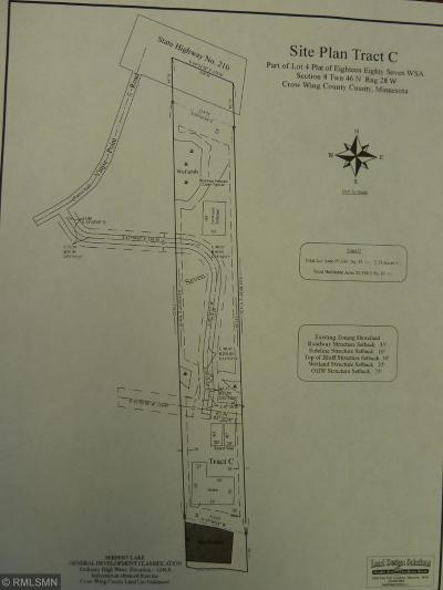 Residential Lots & Land For Sale: C0000 Vinje Point Road