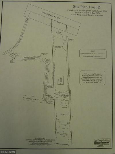 Residential Lots & Land For Sale: D0000 Vinje Point Road