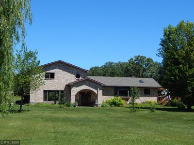 Brainerd Single Family Home For Sale: 10462 Wise Road