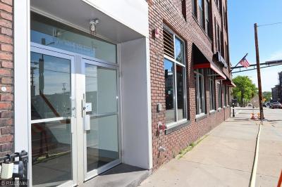 Saint Paul Condo/Townhouse For Sale: 523 Jackson Street #213