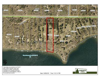 Residential Lots & Land For Sale: Tbd Ossawinnamakee Road