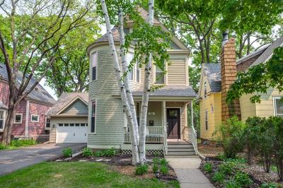 Saint Paul Single Family Home For Sale: 16 Ludlow Avenue