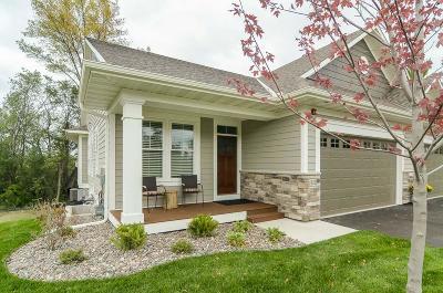 Savage Condo/Townhouse For Sale: 13378 Hillsboro Avenue