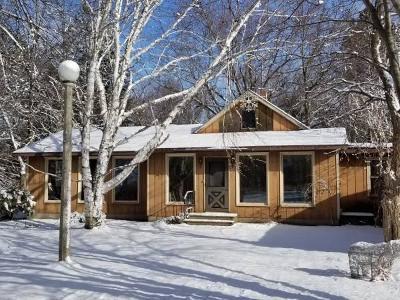 Clara City, Montevideo, Dawson, Madison, Marshall, Appleton Single Family Home For Sale: 1150 Highway 59 SW
