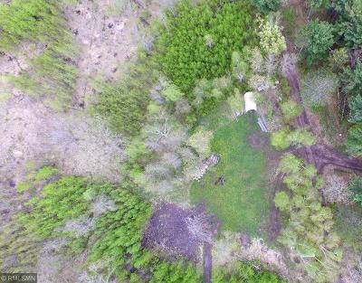 Pequot Lakes Residential Lots & Land For Sale: Tbd County 1 SW