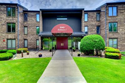 Bloomington Condo/Townhouse For Sale: 5140 W 102nd Street #317