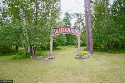 Pequot Lakes Residential Lots & Land For Sale: Blk 1 Lot 7 Idyllwood Boulevard
