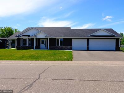 East Bethel MN Single Family Home Contingent: $286,000