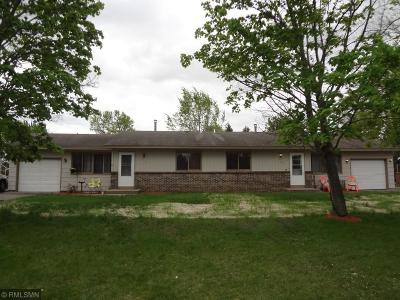 Andover Multi Family Home For Sale: 2118 140th Lane NW