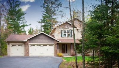Cloquet Single Family Home For Sale: 2513 Otter Creek Drive