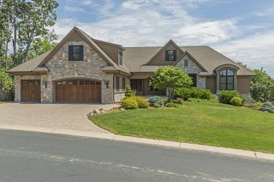Eden Prairie Single Family Home For Sale: 6823 Alpine Trail