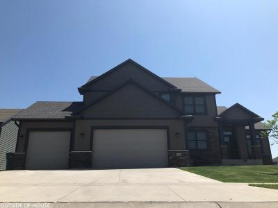 Rochester, Rochester Twp Single Family Home For Sale: 1998 Esther Lane SW