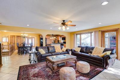 Rosemount Single Family Home For Sale: 14821 Delft Avenue W