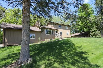 Scandia Single Family Home For Sale: 19520 Oxboro Avenue N