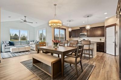 Blaine Single Family Home For Sale: 11014 Polk Street NE