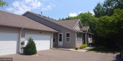 Shoreview Condo/Townhouse Contingent: 5792 Willow Lane N
