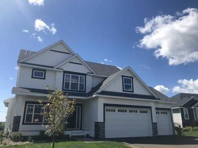Lakeville Single Family Home For Sale: 20153 Harvest Drive