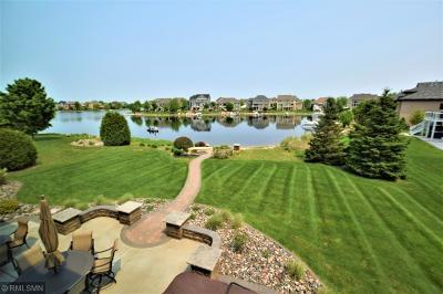 Blaine Single Family Home For Sale: 3141 119th Court NE