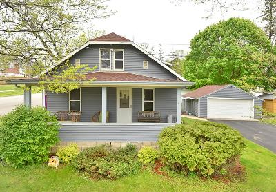 Faribault Single Family Home Contingent: 17 Shumway Avenue