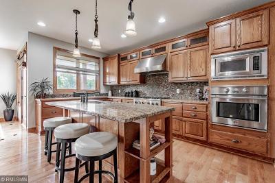 Blaine Single Family Home For Sale: 12601 Iwo Jima Court NE