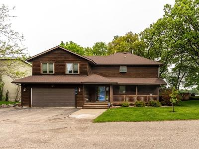 Prior Lake Single Family Home For Sale: 3010 Fairview Road SW