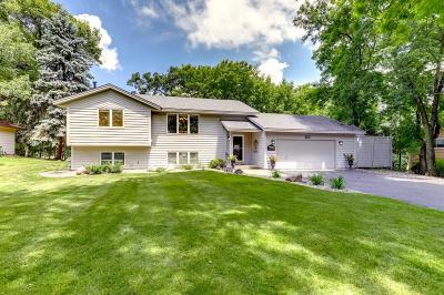 Prior Lake Single Family Home For Sale: 6750 Rustic Road SE