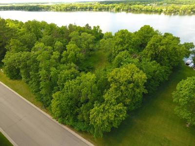 Sauk Centre Residential Lots & Land For Sale: 943 Lake Shore Drive