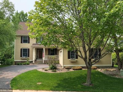 Stillwater Single Family Home For Sale: 536 Newman Trail