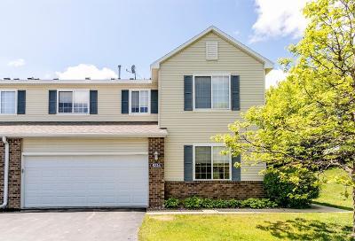 Rochester Condo/Townhouse For Sale: 6314 29th Avenue NW