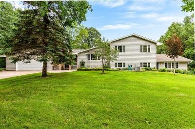 Oak Grove Single Family Home For Sale: 2175 197th Avenue NW