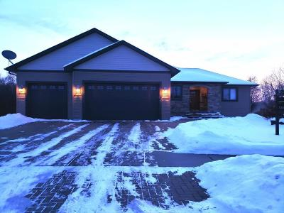 River Falls Single Family Home For Sale: 545 Devin Lane