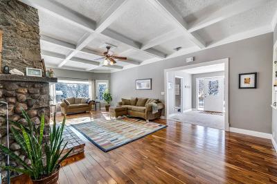 Tonka Bay Single Family Home For Sale: 5311 Manitou Road
