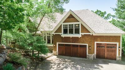 Eden Prairie Single Family Home For Sale: 13241 Holasek Lane