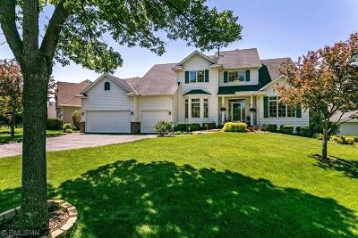 Prior Lake Single Family Home For Sale: 14684 Landau Lane NE