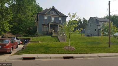 Northfield Single Family Home For Sale: 711 2nd Street W