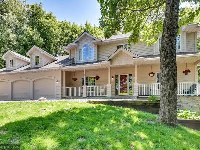 Burnsville Single Family Home For Sale: 1625 Viewcrest Lane