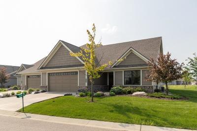 Rochester Single Family Home For Sale: 2610 Centurion Lane NE