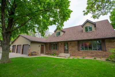 New Richmond Single Family Home For Sale: 1299 Parkview Drive