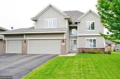 Elk River Single Family Home For Sale: 19162 Ivanhoe Drive NW