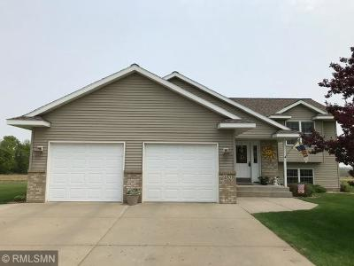 Long Prairie MN Single Family Home For Sale: $234,500