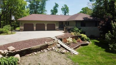 Elk River MN Single Family Home For Sale: $412,900