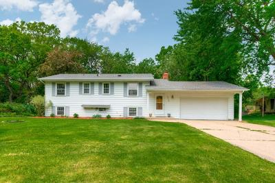 Apple Valley Single Family Home For Sale: 356 Walnut Lane