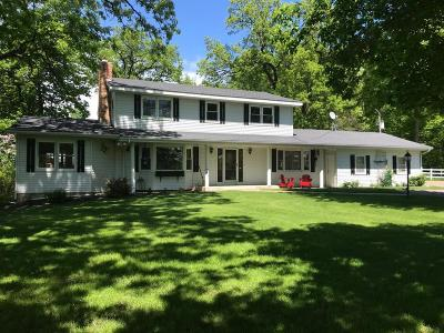 Scott County Single Family Home For Sale: 780 220th Street W