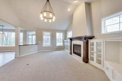 Hugo Condo/Townhouse For Sale: 4714 Fable Road N