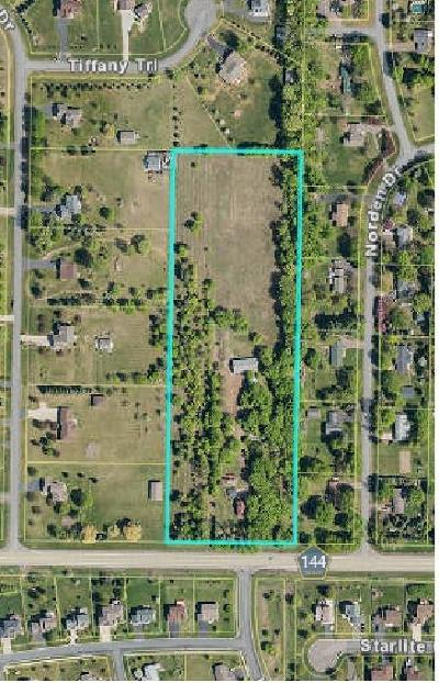 Rogers Residential Lots & Land For Sale: 22800 141st Avenue N