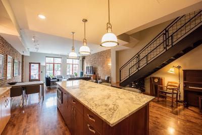 Minneapolis Condo/Townhouse For Sale: 600 S 2nd Street #S104
