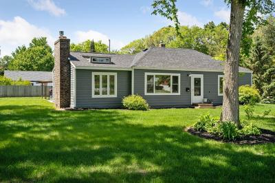 Bloomington Single Family Home For Sale: 10000 Stevens Avenue S