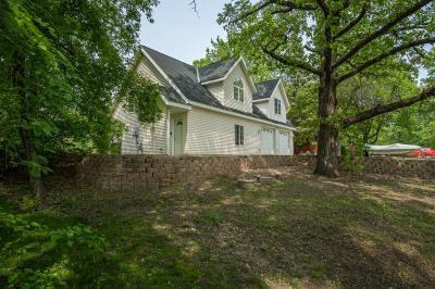 Spicer Single Family Home For Sale: 8956 80th Street NE