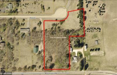 Breezy Point Residential Lots & Land For Sale: Tbd Buschmann Road